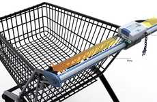 Germaphobic Grocery Carts