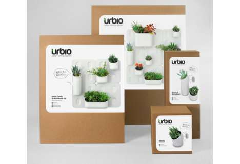 Urbino Packaging