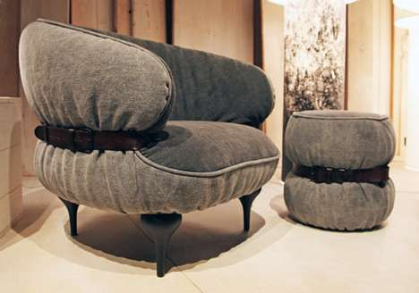 Moroso for Diesel Chubby Chic Colection