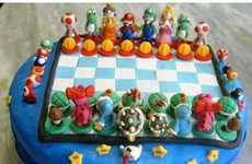 15 Awesomely Original Chess Sets - From Weapon Wrought Chess Sets to Mind Games for Gamers