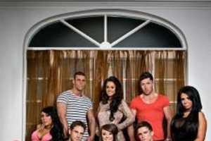 Official U.K. Version of Jersey Shore Coming Soon