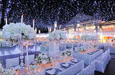 Fairy-Tale Reception Halls