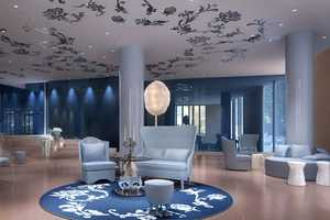 The Mondrian Soho in New York Was Inspired by Beauty and the Beast