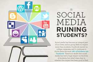 Is Social Media Ruining Students Answers Some of the Obvious