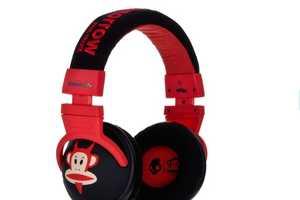 Skullcandy and Paul Frank Team Up to Make Devil Julius Headphones