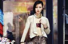 Budget-Friendly Fashiontography