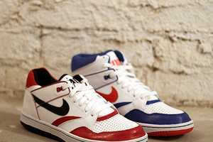 Nike Sportswear Sky Force Fall 2011 Collection Channels the Bulls and Knicks