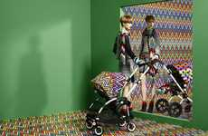 Couture Baby Strollers