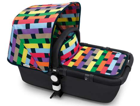Bugaboo Missoni