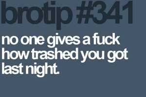 Brotip is a Hilarious and Accurate Collection of Advice