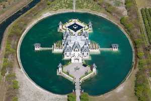 Luxurious Miami Mansion is the Epitome of Extravagance
