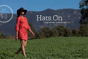 Mott 50's Clothing Offers Sun Protection and Style