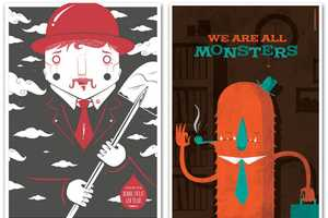 Hylton Warburton Combines Powerful Copy and Quirky Design