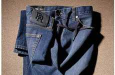 Pocketful Pants - Skaters Find the Ultimate Pants With the P-Rod Signature 5-Pocket Jean