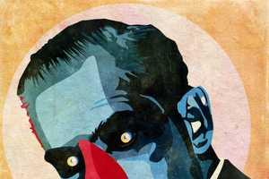 Alvaro Tapia Hidalgo Illustrates Prominent Features