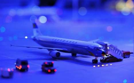 miniature airport
