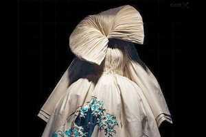 Pushkin Museum Inspiration Dior Installation is for Fashionistas