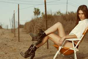 The Stussy Women Spring/Summer 2011 Effuses Relaxed Coolness