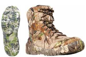Danner Realtree APG HD Camo Boots Are Ready for Action