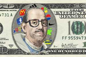 'Make Your Franklin' Lets Artists Design Their Own $100 Bill