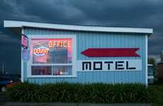 Cheerful Motel Photography
