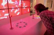Interactive Beverage Bars