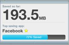 Phone Bill-Reducing Apps - Onavo Helps Mobile Users Reduce Their Data Bills