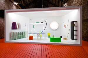 The Pierre Charpin Retrospective Celebrates Minimalism