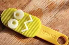 Fun Fruit Freezies - The Zoku Quick Pop Lets You Play with Your Food