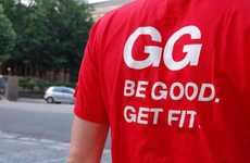 Purpose-Driven Workouts - The Good Gym Mobilizes Volunteers Through Social Good