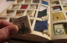 Kindle Metaphor Crafts
