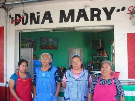 Global Microfinance Networks – FINCA Provides Financial Services to Low-Income Entrepreneurs