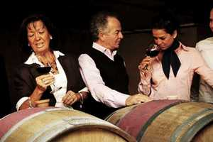 Restaurants  Can Create Exclusive Wine In-House With Vintage One