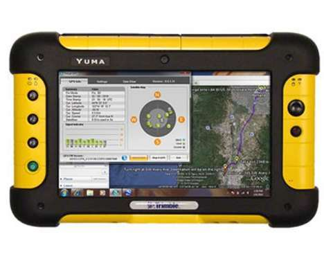 rugged tech innovations