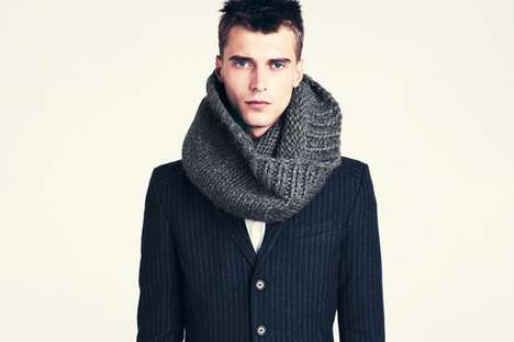 H&M 2011 Fall/Winter