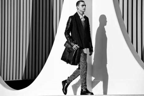 Phillip Lim Men's Winter 11