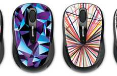 Wild-Patterned Peripherals