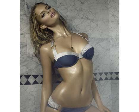 25 Hot Marloes Horst Photoshoots