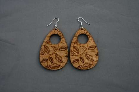 WoodWear jewelry