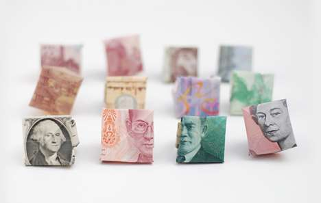 Sophie Kemp currency rings