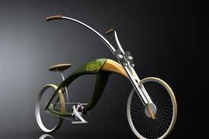 The Grass Chopper by Mateusz Chmura is Buggy but Beautiful