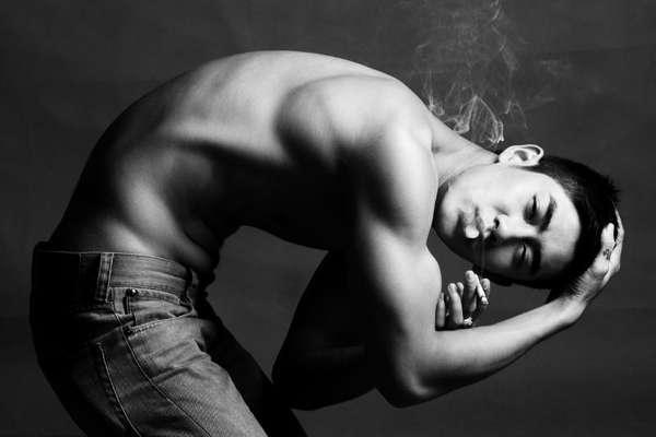 Artful Anti-Smoking Photography 3
