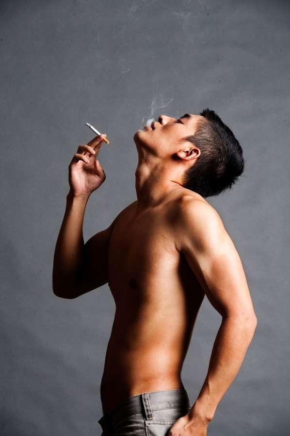 Artful Anti-Smoking Photography 4