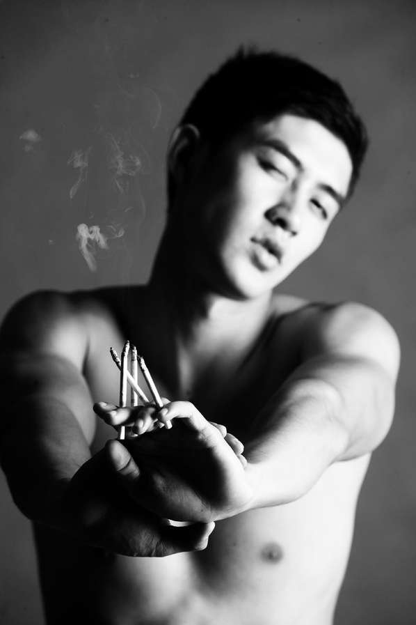 Artful Anti-Smoking Photography 5