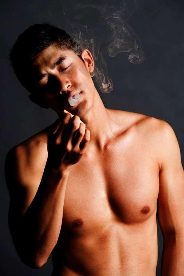 Artful Anti-Smoking Photography 9