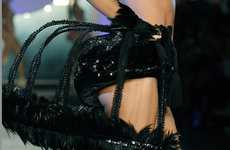 Caged Couture Lingerie
