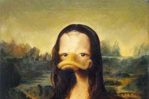Duckomenta Takes Great Pop Art and Gives It an Avian Twist