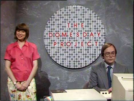 bbc domesday