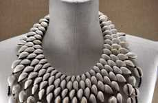 Layered Nautical Necklaces