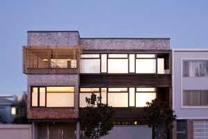 The Harrison Street Residences by Dawson&Clinton Are Spacious